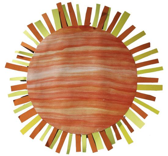 aurinko2